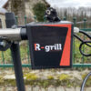 XXL R-Grill Spanferkelgrill
